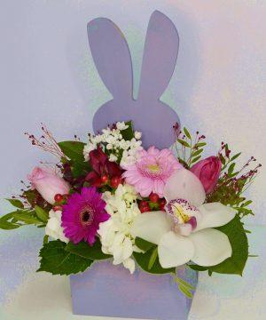 Aranjament Easter Bunny